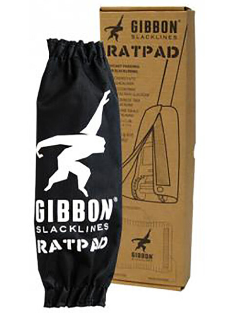 GIBBON Rat Pad X13 Slackline